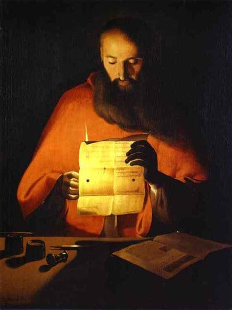 l turs st jerome reading 1648 1650 georges de la tour
