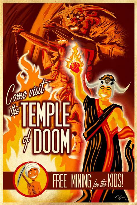 temple of doom brian terrill s 100 favorites 75 quot indiana jones and the temple of doom quot