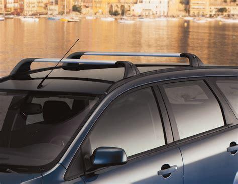 portaequipajes techo portaequipajes ford configurador de accesorios
