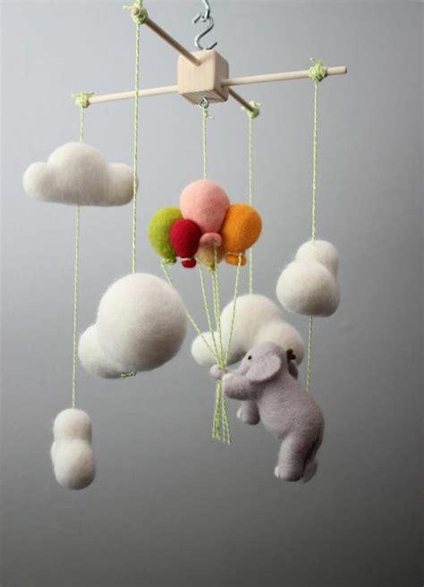 Kinderzimmer Bastel Ideen by Bastelidee Kinderzimmer Ideen Mobile Basteln Basteln Mit