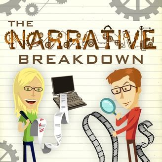Screenwriting Podcasts Magic by Podcast Episodes The Narrative Breakdown Listen Via
