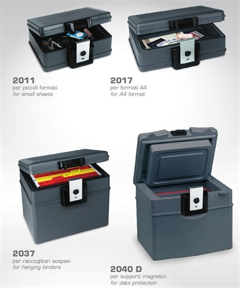 cassette di sicurezza roma cassette ignifughe per il trasporto di documenti cartacei