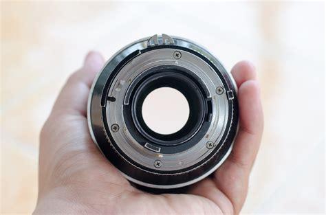 Lensa Nikon Ring Merah terjual the legend lensa manual nikon nikkor 180mm f2 8 ed ais gold ring bokeh malang kaskus