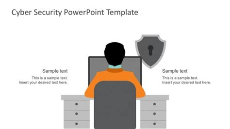 Cyber Crime Powerpoint Templates Cyber Security Ppt Template