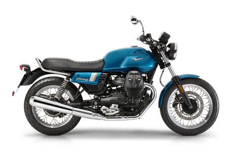 Moto Guzzi V7 by V7 Iii Special Moto Guzzi
