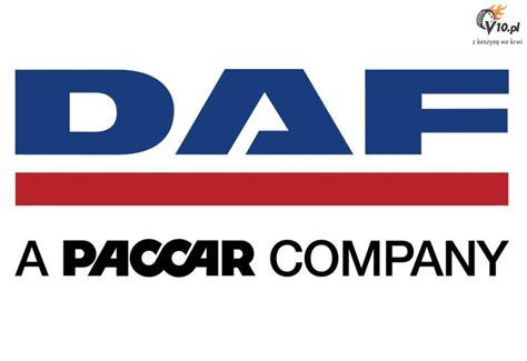paccar logo daf paccar logo