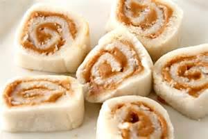 pinwheel recipes peanut butter pinwheel candy recipe