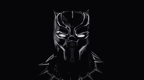 wallpaper black panther artwork  creative graphics