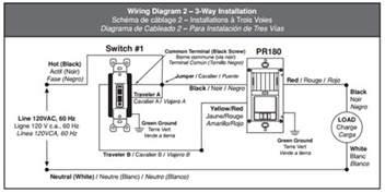 Wemo Light Switch 3 Way Electrical How Do I Wire A 3 Way Motion Sensor Home