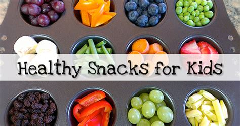 healthy snacks for healthy snack ideas for