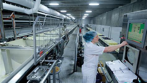 impianti industria alimentare impianti di aspirazione per industria alimentare gamma