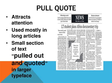 How To Make A News Paper - assignment how to create a newspaper article
