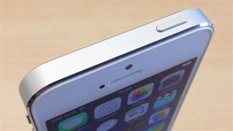 iphone 5 ein aus knopf kaputt power button des iphone 5 defekt apple bietet gratis