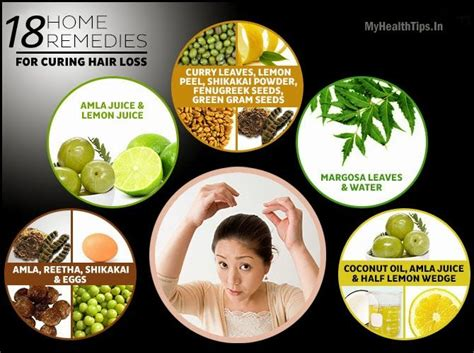 home remedies for hair loss for over 50 18 effective home remedies to fight hair loss my health