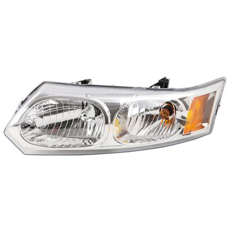 saturn ion headlights saturn ion headlight assembly parts from car parts warehouse