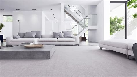 Modern Homes Interiors by Inspiring Minimalist Interiors With Low Profile Furniture