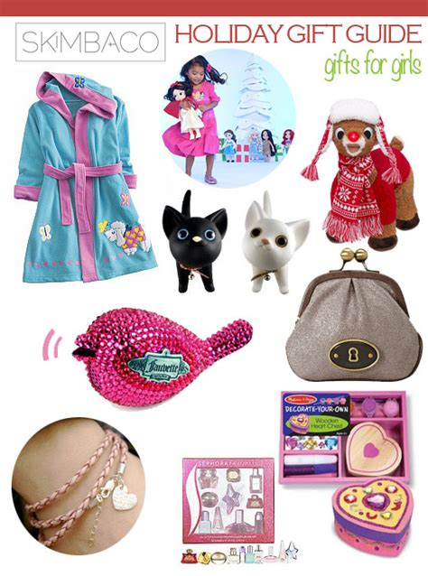 Tween Bedroom Ideas holiday gift guide gifts for girls skimbaco lifestyle