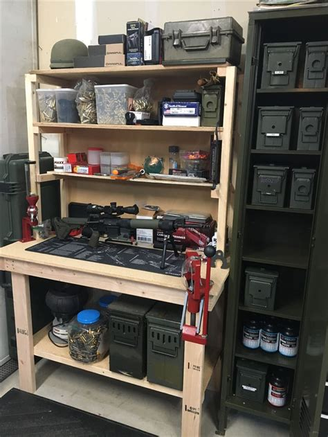stack on reloading bench ammo storage cabinet canada bar cabinet