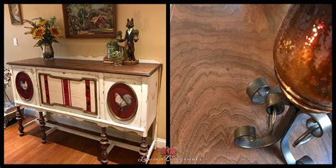 hand painted restored vintage furniture antiques