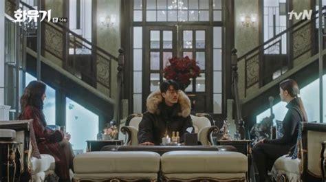dramacool a korean odyssey a korean odyssey ep 14 engsub recap dramacool