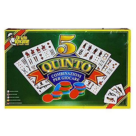 giochi da tavolo con carte gioco di societa da tavolo quinto iovane con carte