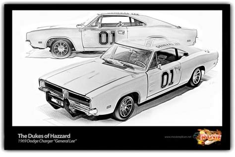 free coloring pages of dukes of hazzard