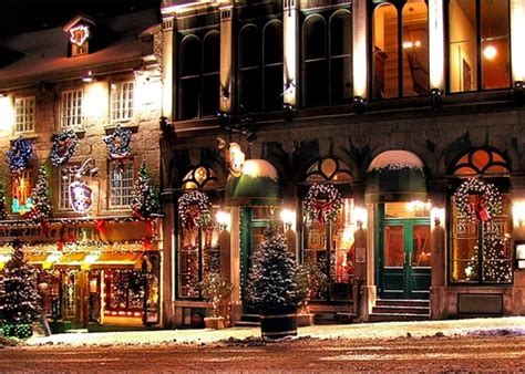 christmas in montreal ville montr 233 al ma ville pinterest