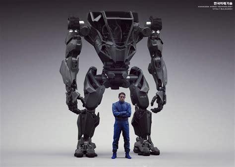 film robot geant le directeur d amazon vient de d 233 voiler le tout premier