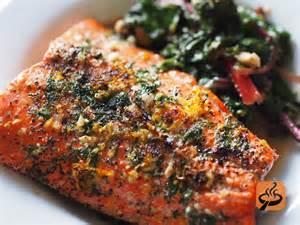 easy grilled salmon recipes dishmaps