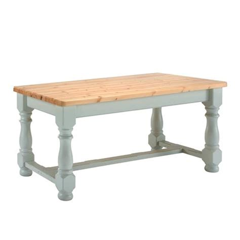 Blue Dining Table by Blue Dining Table