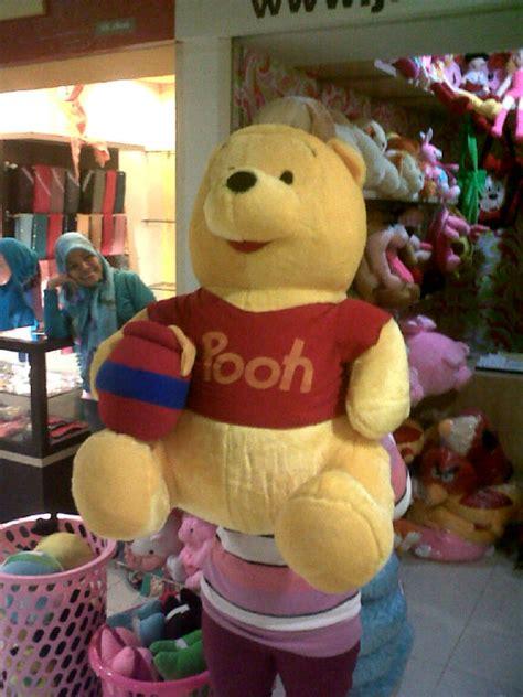 Boneka Winie The Pooh winnie the pooh boneka lucu toko boneka jual