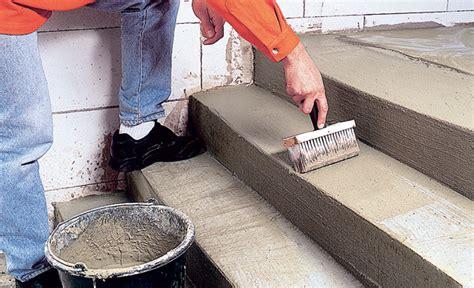 steintreppe streichen aussentreppe holz bauanleitung bvrao