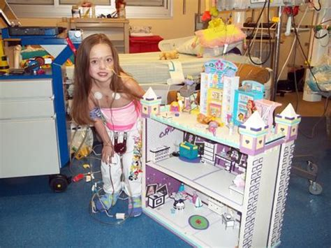 doll house dallas dollhouse maker builds happiness for the holidays kera news
