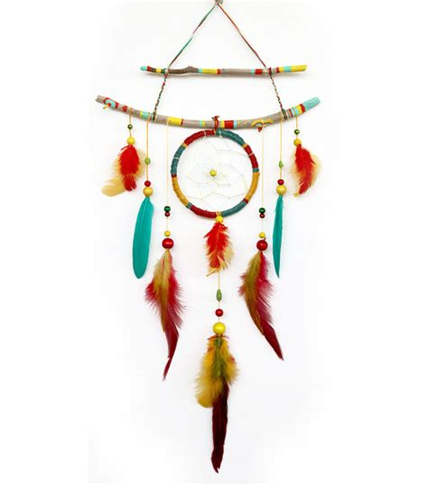 how to make catchers with how to make a dreamcatcher tutorial inspiration