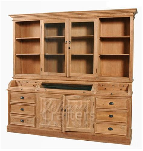 kitchen display cabinets teak display cabinet glass