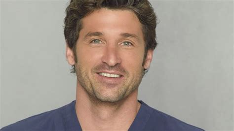 grey s anatomy brian actor 8 best 20 the handsome actor patrick dempsey images on