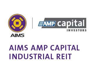 aims cap reit dividend aims capital industrial reit credit rating thefinance sg