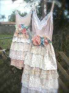 lace and shabby chic dress lace shabby chic planet