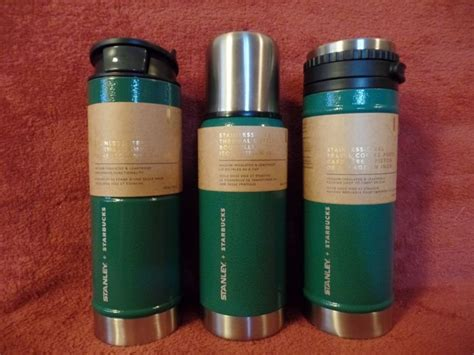 Terlaris Tumbler Starbucks Stainless Steel Termos Botol 500ml starbucks stainless steel thermos shop collectibles daily