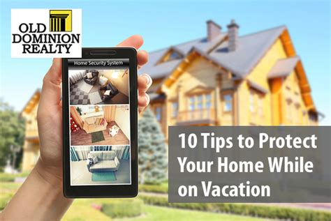 vacation home security 28 images home security tips