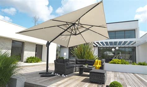 leroy merlin pavia parasol dport leroy merlin chauffage de terrasse