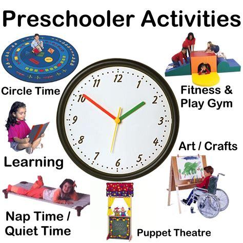 preschool activities preschool curriculum clipart