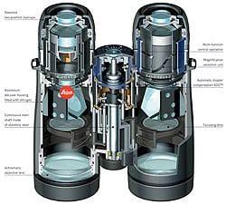 binocular repairs | guide to getting binoculars repaired