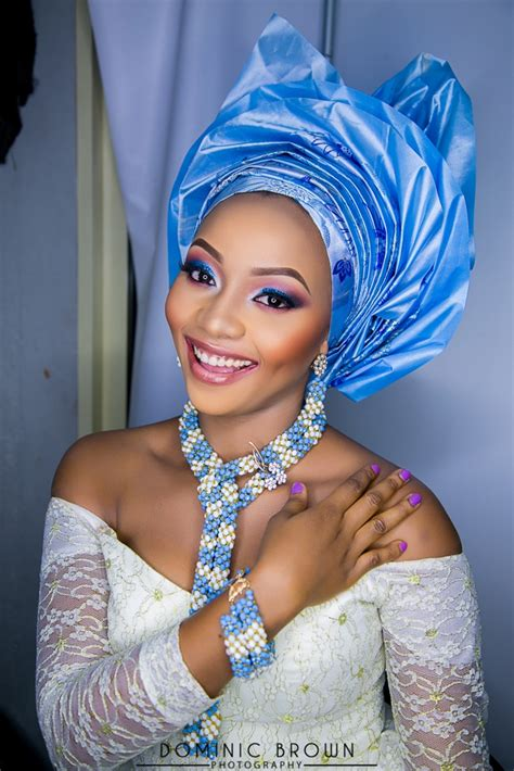 how to apply makeup bella naija bn bridal beauty gele with a twist bold bridal looks