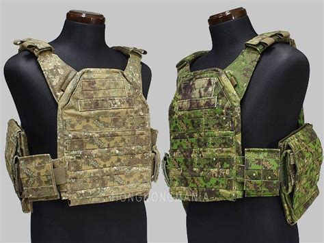 fight light plate carrier shot show 2014 archives pencottcamo
