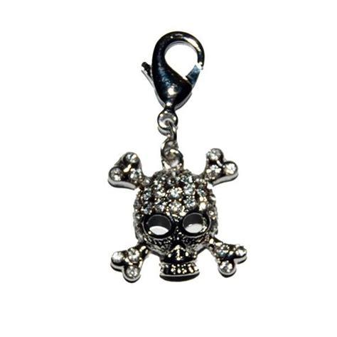 pug collars uk skull charm for pug collar harness from www ilovepugs co uk post worldwide pug