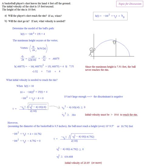Word Problems With Quadratic Equations Worksheet by Quadratic Functions Word Problems Worksheet Worksheets
