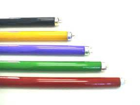 colored fluorescent lights fluorescent lighting there colored fluorescent lights