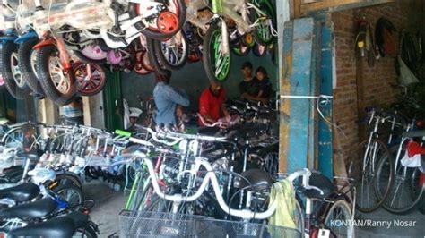 Lu Hid Di Semarang memilih sepeda bekas di semarang 1