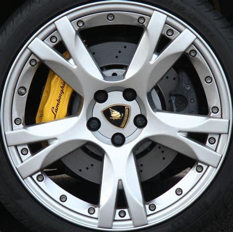 Lamborghini Wheel Lamborghini Gallardo Wheels 2017 Ototrends Net
